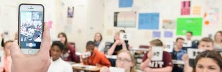 Como a tecnologia pode ajudar a educação? (II)