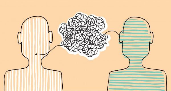 falha comunicação