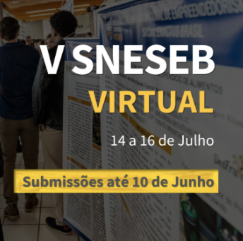 5º Simpósio Nacional de Empreendedorismo Social Enactus Brasil