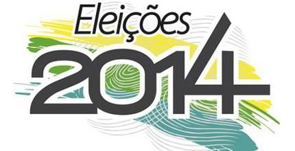 Presidenciáveis 2014, segundo turno.