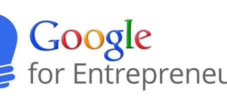 Google for Entrepreneurs Week 2014