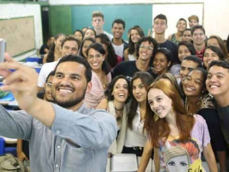 Inspire-se com empreendedores sociais brasileiros I - Galt Vestibulares
