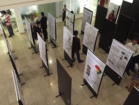 Congresso de Iniciação Científica do UDF