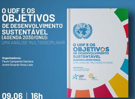 Os Objetivos de Desenvolvimento Sustentável: uma análise multidisciplinar