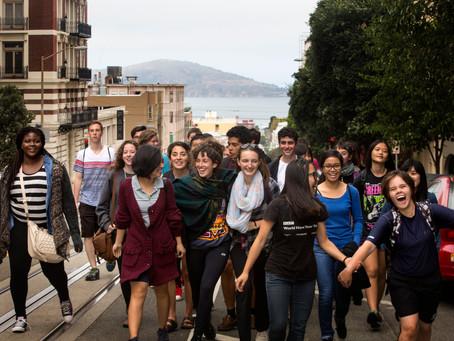 Estudar sem ir à universidade? Conheça inovações que estão mudando a educação e o mundo.