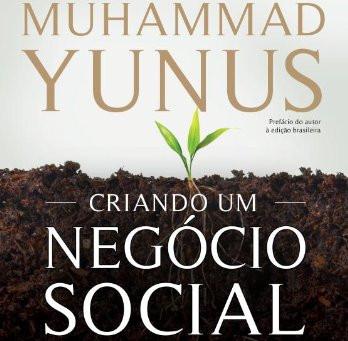 Os 5 livros indispensáveis para empreendedores sociais