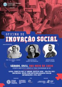inovação social brasília