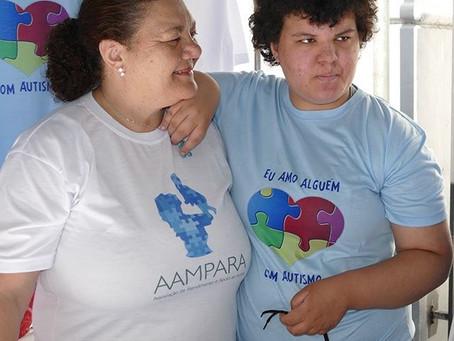 Entrelacê do bem: iniciativas entrelaçadas em prol das mães de autistas