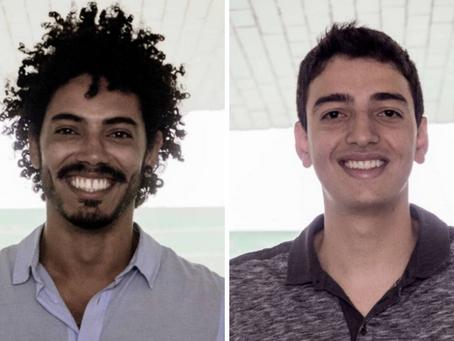 Inspire-se com Empreendedores Sociais Brasileiros 4 - Thiago e Bruno [Baru]
