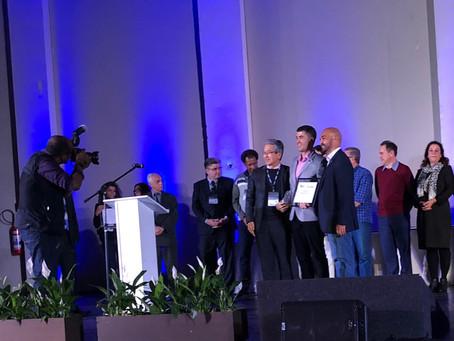Prêmio Angrad: Inovação em Ensino e Aprendizagem