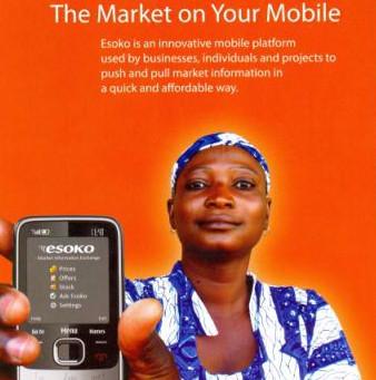 Conheça 10 aplicativos sociais que estão turbinando a agricultura na África