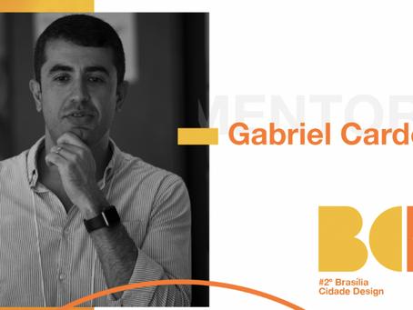 BCDesign: Mentoria com Gabriel Cardoso - Inovação e sustentabilidade