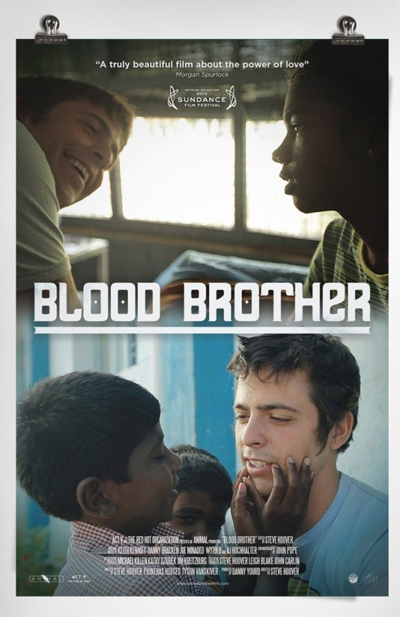 bloodbrother