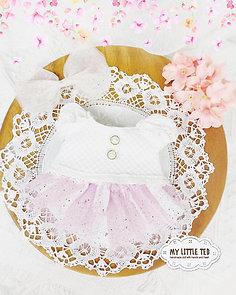 Pretty Ballet skirt Set