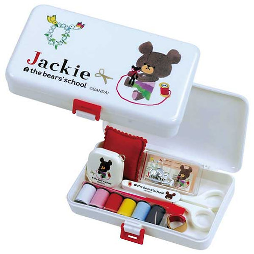 Jackie Sewing Tools