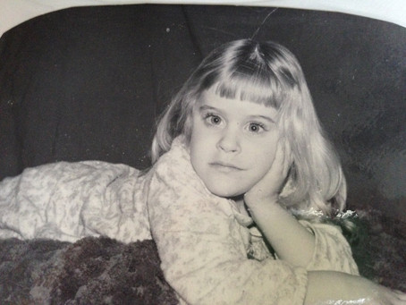 What My Traumatic Childhood Taught Me About Core Beliefs