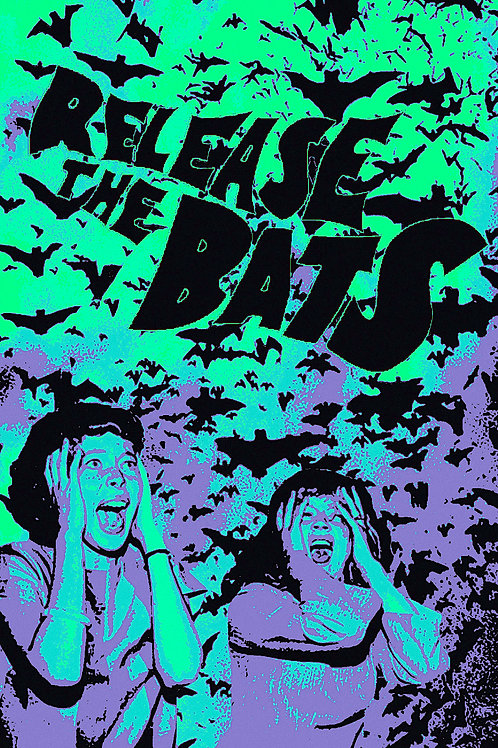 RELEASE THE BATS.