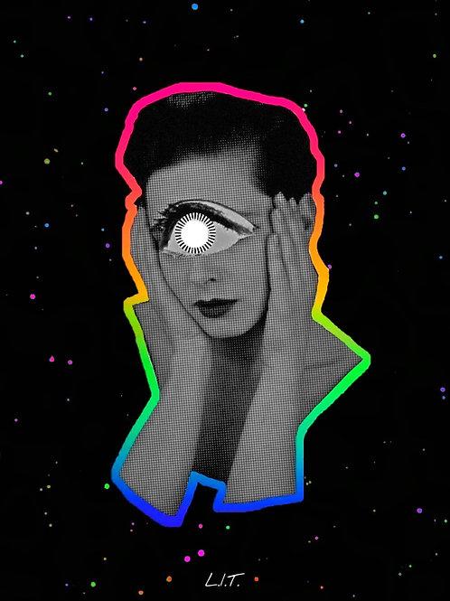 MIGRAINE AURA.