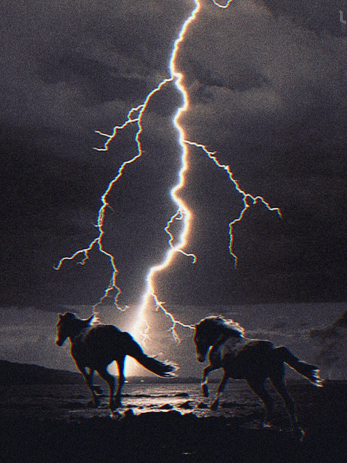 Riders of the Storm.