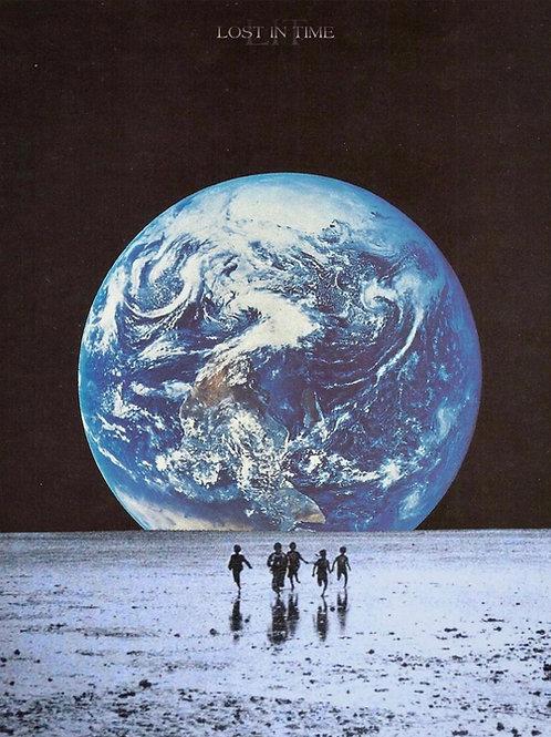 WORLD OUTSIDE.