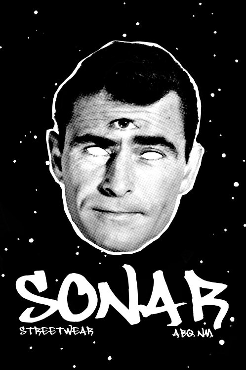 3RD EYE (SONAR Poster)