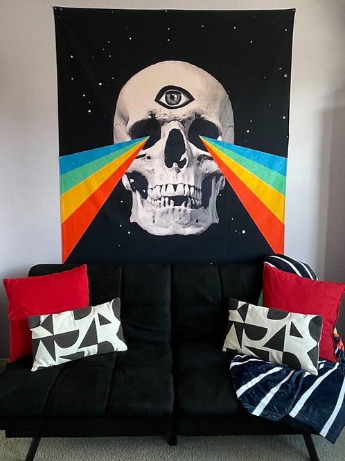 The Minds Eye (Tapestry 59X75)