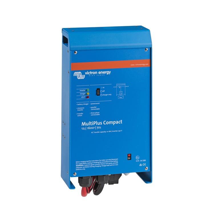 CMP121620000 Victron MultiPlus-C 12-1600