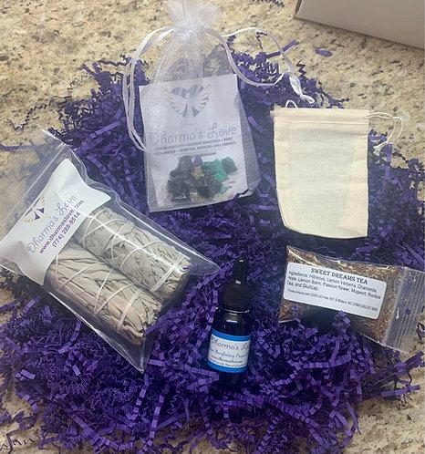 Dream Manifesting Prayer/Spell Kit