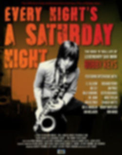 Every Nights a Saturday Night - b7a22607