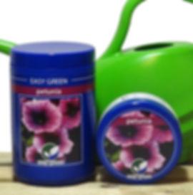 Easy Green concime petunia e surfinie