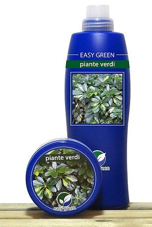 Easy Green concime piante verdi e d'appartamento