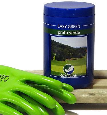 Easy Green concime per prato