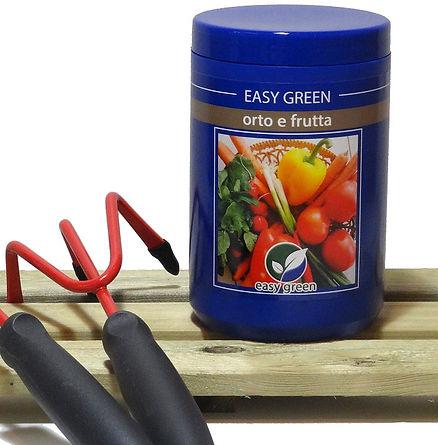 Easy Green concime orto e frutta