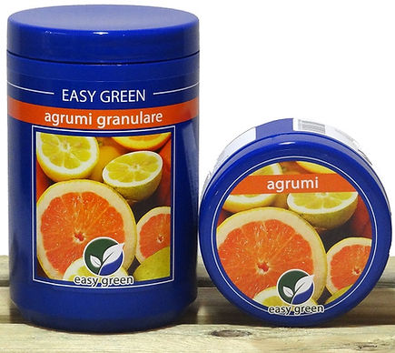 Eay Green concime Agrum