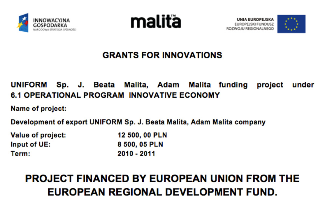 grants for innovation