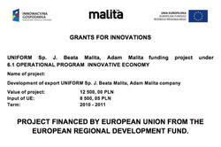 grants for innovation