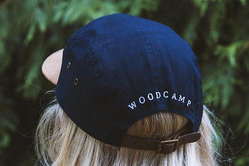 czapka WOODCAMP BEAR