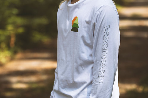 long sleeve WOODCAMP TREE