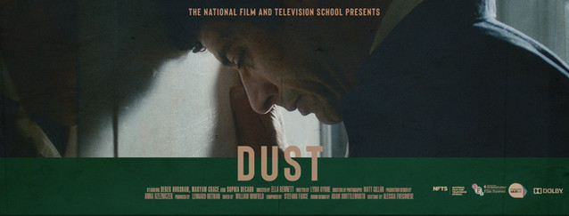 Dust (2018)