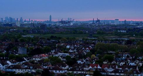 London Stories (2017)