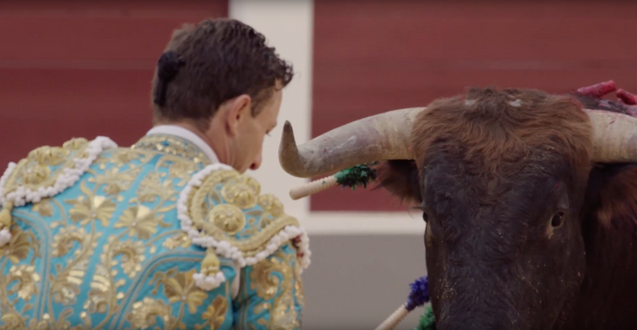 By The Horns (2018)