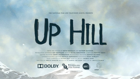 Up Hill (2018)