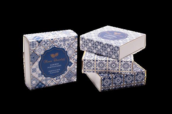 Caixa Bombons Sabores de Portugal - Colecção Azulejos