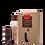 Thumbnail: Coffret de Licor de Chocolate com copos de chocolate