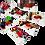 Thumbnail: Mini Tabletes de Chocolate (Unidade)