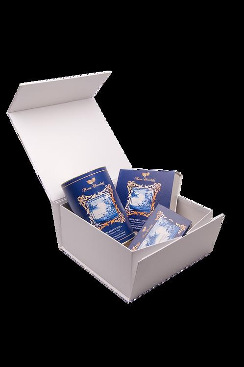 Colecção Alma Portuguesa - kit