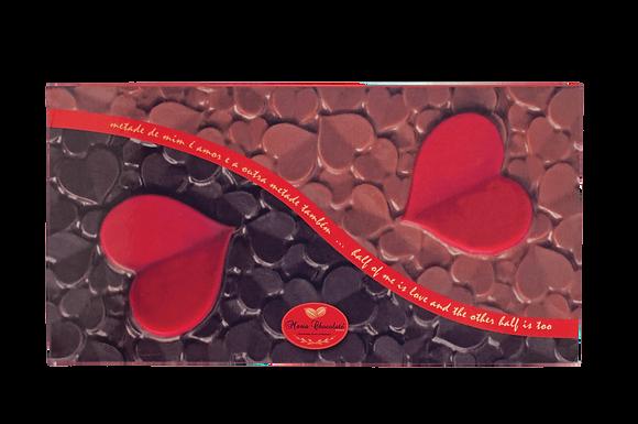 Tablete de Chocolate Especial