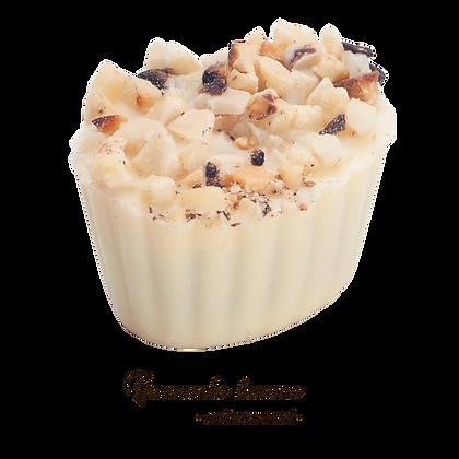 Bombons Gourmet - Caramelo Branco 100gr