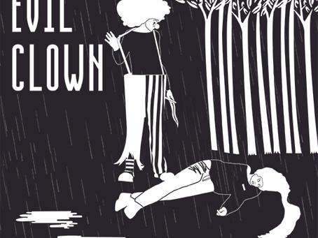 "Coulphobia ""Evil Clown"""