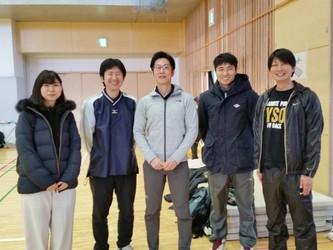 2020年 江戸川区野球肘検診